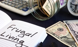 Frugal living tips for life
