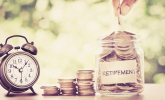 Is your employee pension enough to retire on?